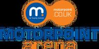 Motorpoint Arena Sheffield