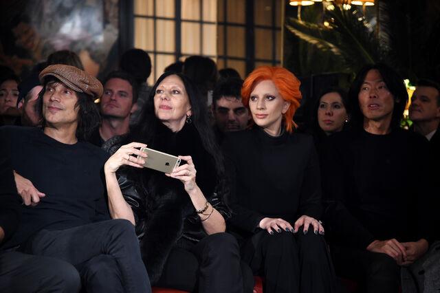 File:2-16-16 Brandon Maxwell Fashion Show in NYC 002.jpg