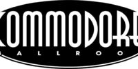The Commodore Ballroom