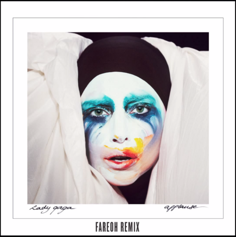 File:Lady Gaga - Applause (Fareoh Remix).png