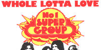Whole Lotta Love (song)