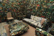 ArtRave - Binary Room 002