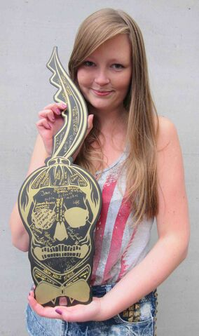 File:The Born This Way Ball Monster pit key holder 9-15-12.jpg