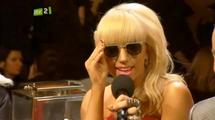 2-18-09 Brit Awards Interview 002