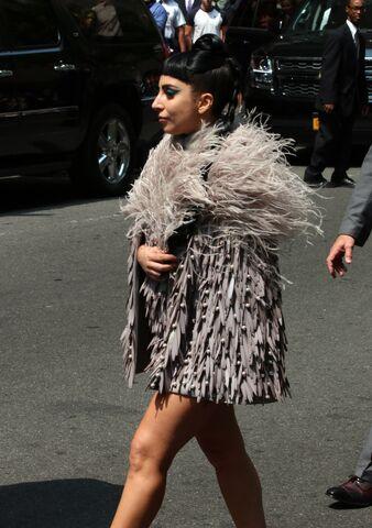 File:7-29-14 Leaving the Rockefeller Center in NYC 001.jpg