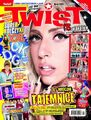 Twist Magazine - Poland (Apr, 2012)