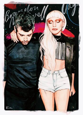 File:Helen Green - Gaga & Brandon