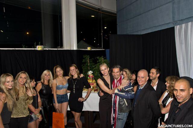 File:10-4-12 Backstage At The Born This Way Ball At Palais Nikaia, Nice 001.jpg