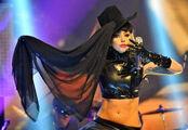 Performance Born This Way1