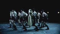 Lady Gaga - Alejandro (Music video) 032