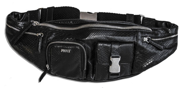 File:Emilio Pucci - Python leather and calfskin bag.jpeg