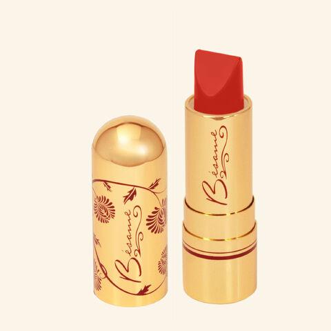 File:Besame Cosmetics - Red hot lipstick.jpg