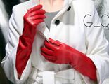 Gaspar Gloves - Red gloves