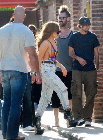 File:11-14-12 Leaving the Faena Hotel in Argentina 003.jpg