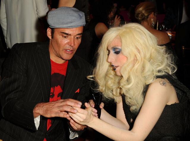 File:Lady Gaga and David LaChapelle.jpg