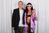 8-23-14 Backstage at Rod Laver Arena in Melbourne 001