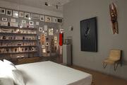 Living Rooms at Musée du Louvre 009