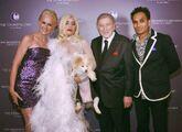 12-31-14 At Cosmopolitan Hotel in Las Vegas 002