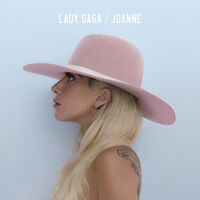 Joanne Album Cover