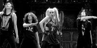 The Born This Way Ball/Development