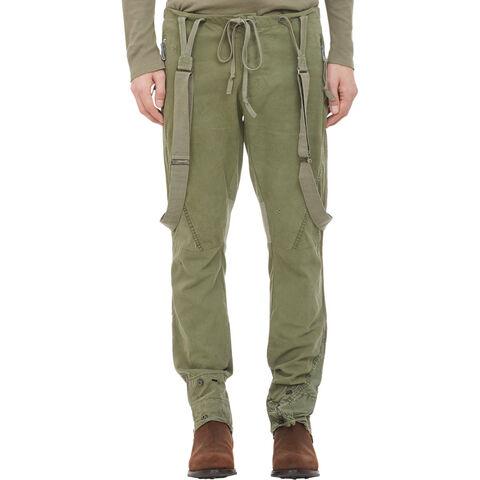 File:Greg Lauren - Olive army tent suspender pants.jpeg