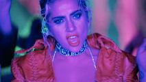 Lady Gaga - John Wayne Music video 015