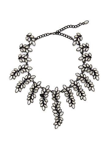 File:Kenneth Jay Lane Crystal Leaves Necklace.jpg
