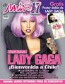 Miss 17 Magazine - Chile (Sep, 2012)