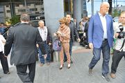 8-25-12 Leaving Hotel in Tallinn 001