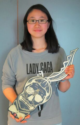 File:The Born This Way Ball Monster pit key holder 8-28-12.jpg