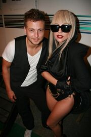 Ryan&Gaga