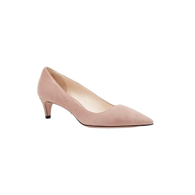 File:Prada - Suede Kitten-heel pumps.jpg