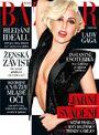 Harper's Bazaar Czech Republic (APR 2014)