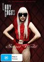 Lady Gaga's Secret World DVD 001
