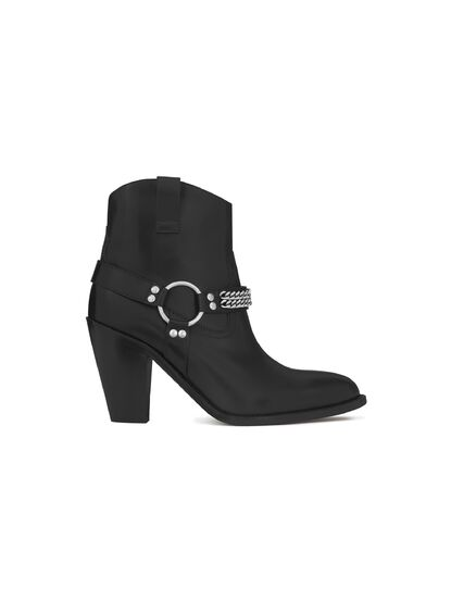 File:Saint Laurent - Curtis ankle boot.jpg