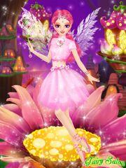FairyFlutter