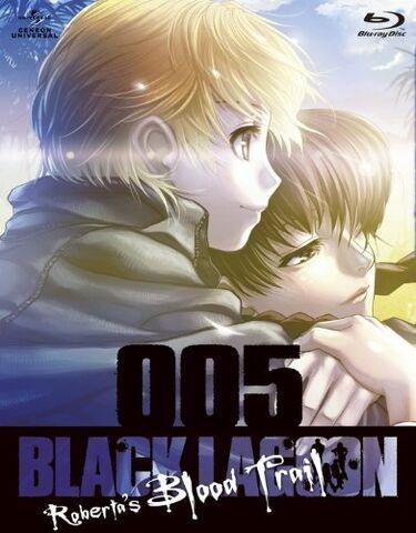 File:Black Lagoon Robertas Blood Trail Blu-ray Disc Covers 005.jpg