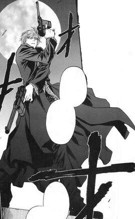 Lotton the Wizard manga