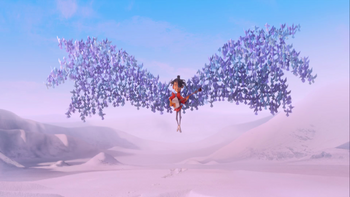Kubo and the Two Strings HD Screencaps-13