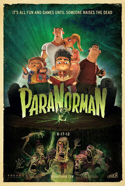 ParaNormanPoster