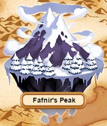 Fafnir's Peak Select