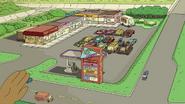 Lakewood Plaza Turbo 6
