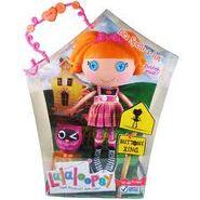 Bea Spells-a-Lot's Box