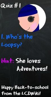 Loopsy