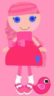 Pinkpinkiepie