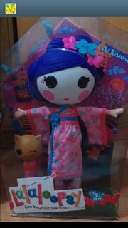 Yuki Kimono (1st Look)