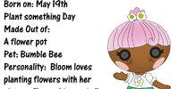 Bloom Flowerpot