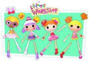 Lalaloopsy Workshop - Promo