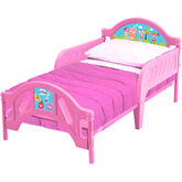 Lalaloopsy bed