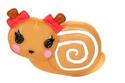 Bun Bun's Snail